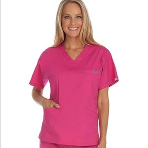 Med Couture Scrub Set Top & Pants